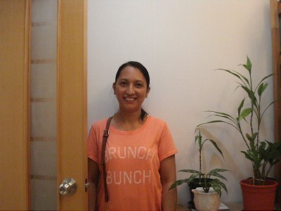 Indonesian Maid or Philippine Maid Photo